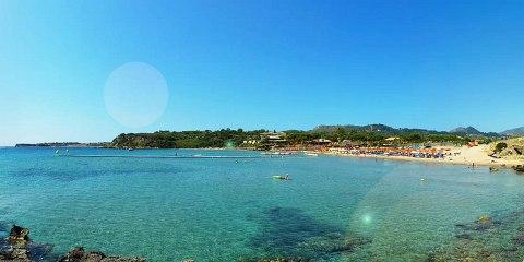 Agios Nicholaos Beach - Vasilikos - Zakynthos island