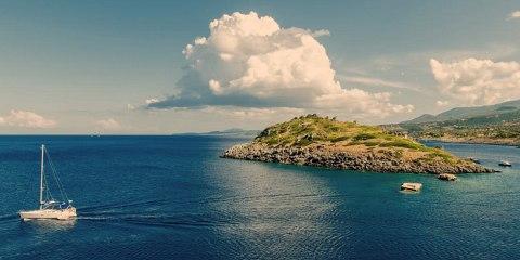 Agios Nicholaos - Volimes - Zakynthos island