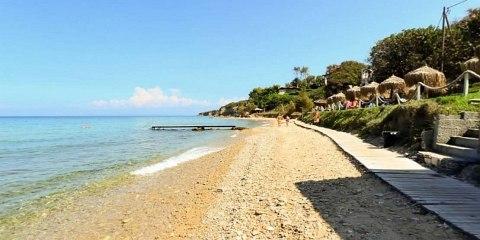 Amboula Beach - Zakynthos island