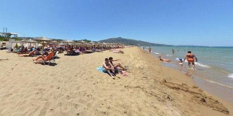 Banana Beach - Zakynthos island