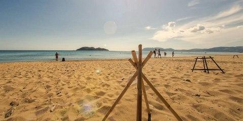 Dafni Beach - Zakynthos island