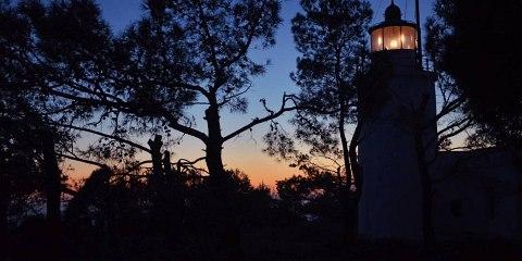 Faros Keri - Zakynthos island