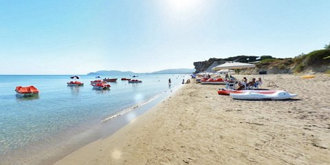 Kalamaki Beach - Zakynthos island