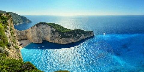 Navagio - Shipwreck - Zakynthos island
