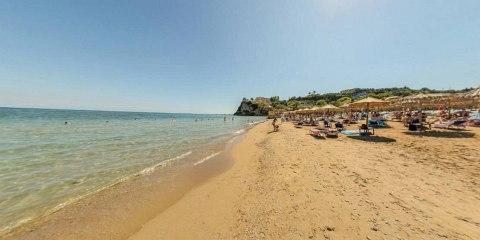 Tsilivi Beach - Zakynthos island